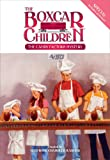 The Candy Factory Mystery (The Boxcar Children Mystery & Activities Specials)