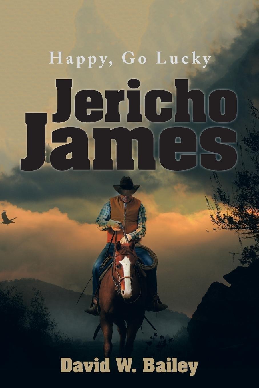 Jericho James pdf epub