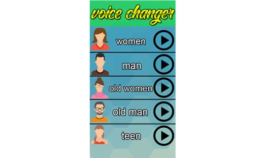 Voice Changer Call Pro (New)