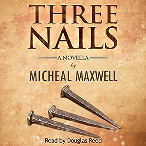 Three Nails Audiobook