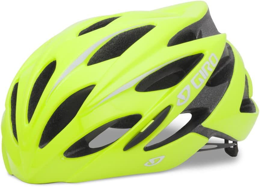 Giro Fahrradhelm Savant Casco Unisex