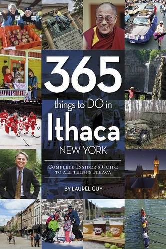 365 Things to Do in Ithaca New York: Complete Insider