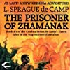 The Prisoner of Zhamanak