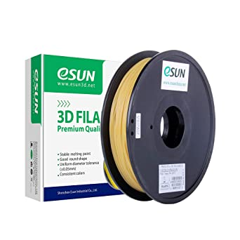 eSUN PVA Soluble en Agua Filamento de Impresora 3D, Filamento PVA ...