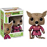 Funko - POP TV  - TMNT  Splinter