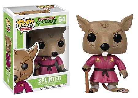 POP! Vinilo - TMNT: Splinter
