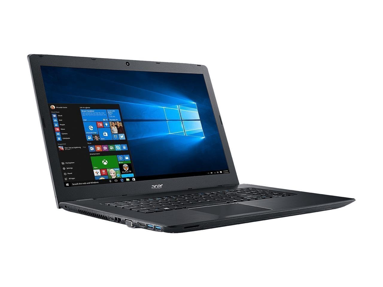 Acer Aspire E5-774G Intel Bluetooth XP