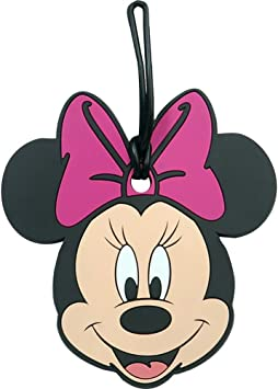 Mickey Mouse Minnie Mouse Kofferanhänger für Kinder