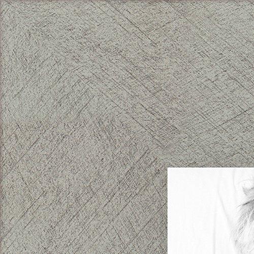 ArtToFrames Metallic Silver Picture 2WOM0066 20277 YSLV 15x20