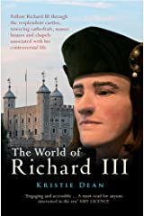 The World of Richard III Hardcover