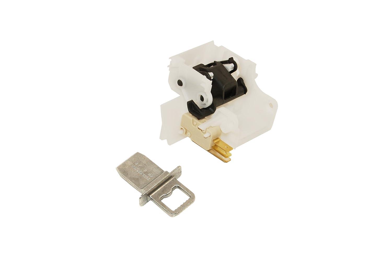 Baumatic 165887 Bosch Siemens Tecnik Dishwasher Door Lock and Latch