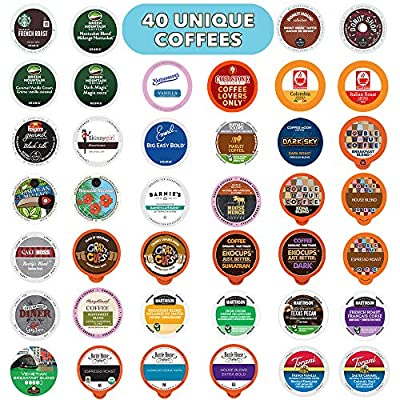 Coffee Variety Sampler Pack