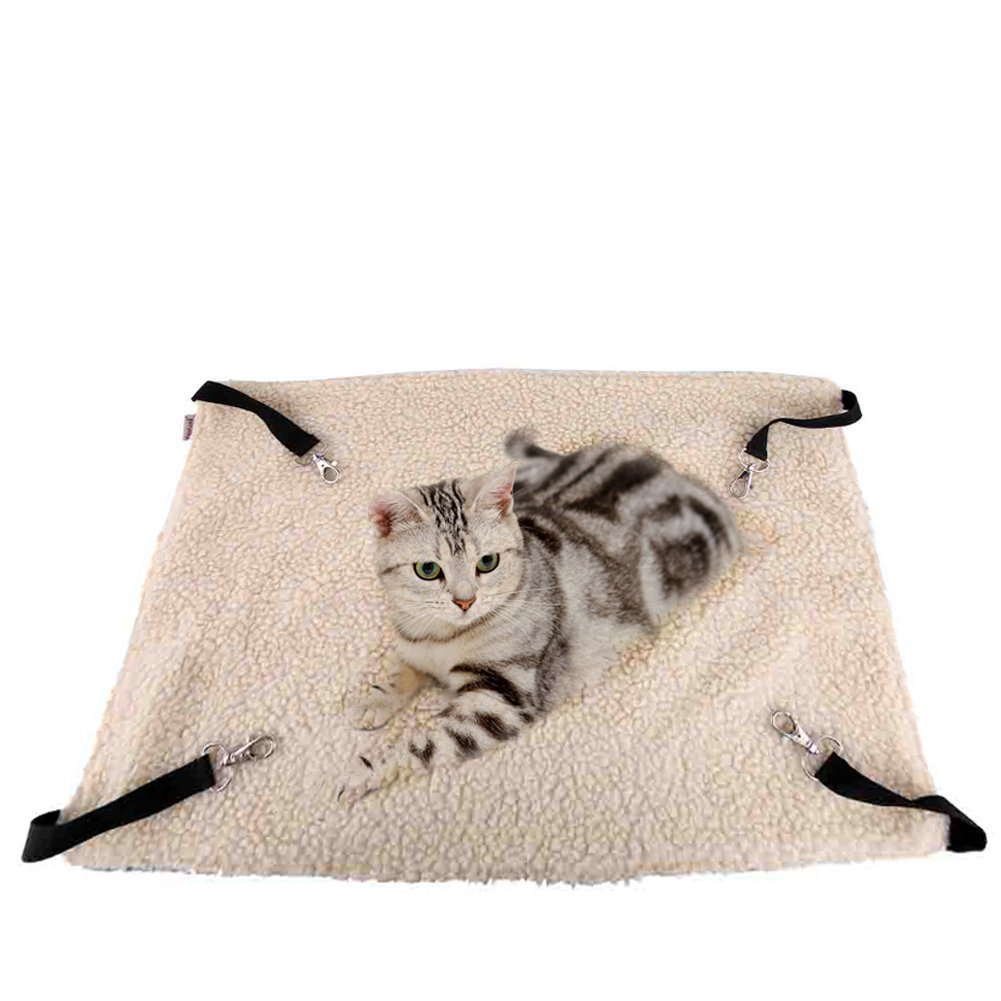 Reachs Pet Cat Cage Hammock