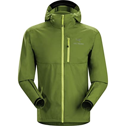 Arcteryx Men's Squamish Hoody Xs