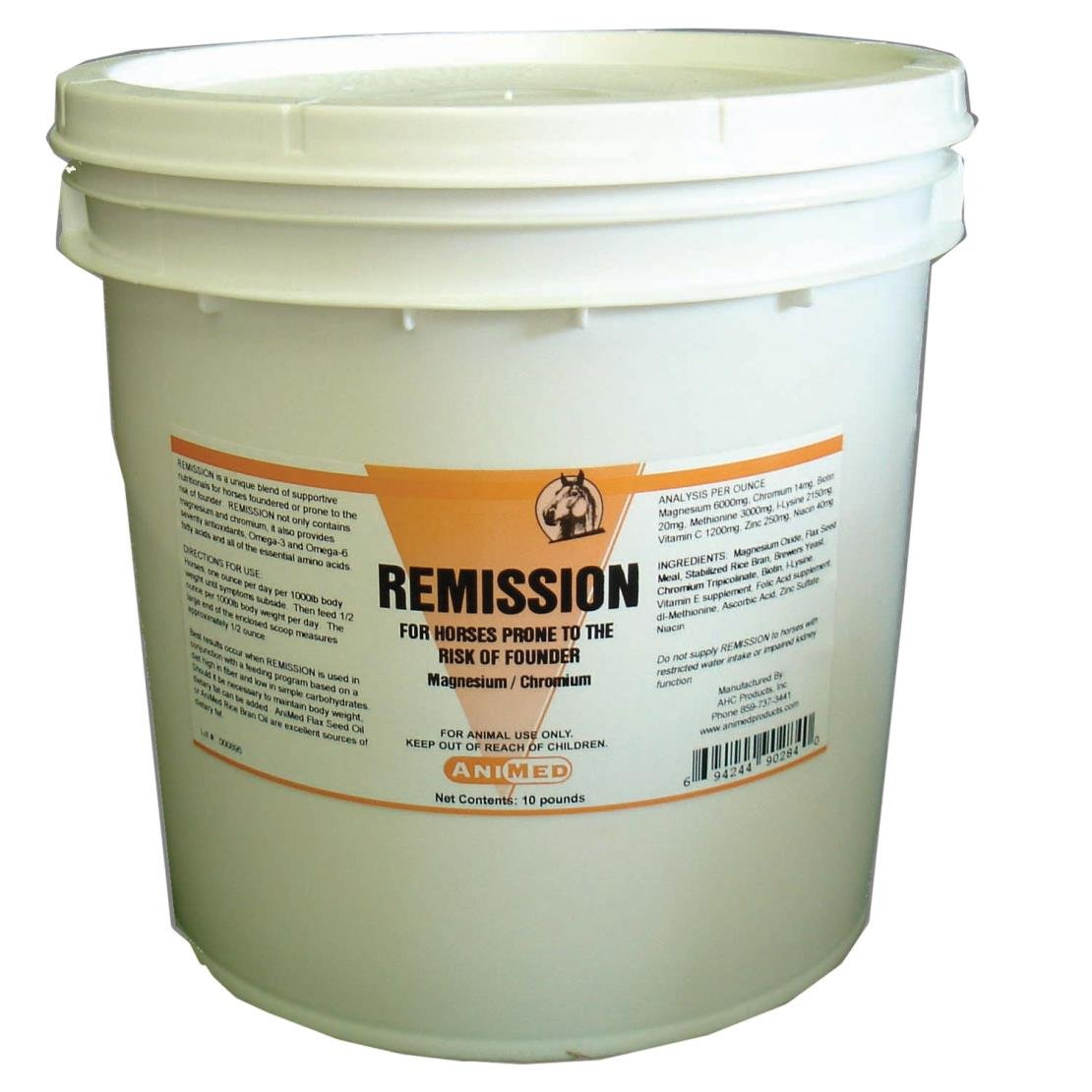 DPD Remission Founder Treatment for Horses - 10 Pound