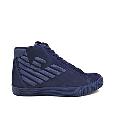 bd2bbdc6545 Emporio Armani Chaussures Homme Hiver Art. 248010 7 A299 06935 col. Photos  mis.