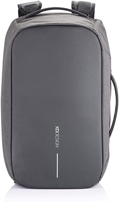 "XDDesign Swiss Peak 17"" Outdoor Laptop Rucksack, Schwarz"