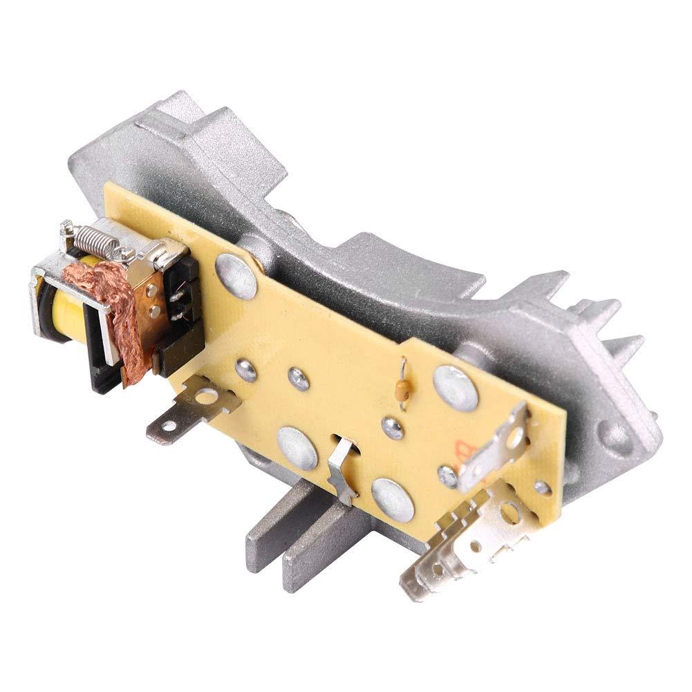 Aramox Heater Blower Motor Resistor for Citroen Berlingo Xantia Xsara 644178 100-Yellow