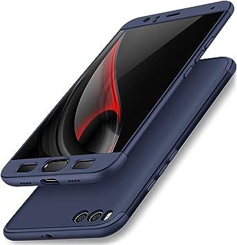 360 Full Body Funda Xiaomi Mi6 Case, Vandot Carcasa 3 in 1 Todo ...