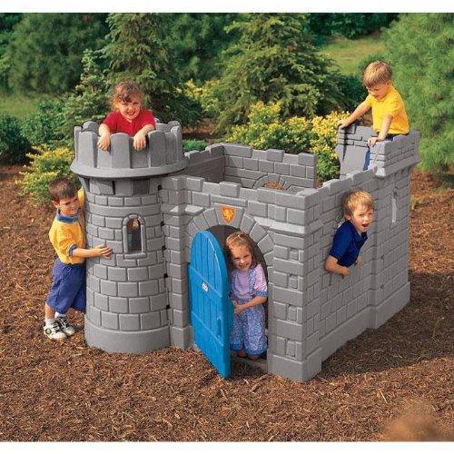 Playhouse Classic (Little Tikes Classic Castle)