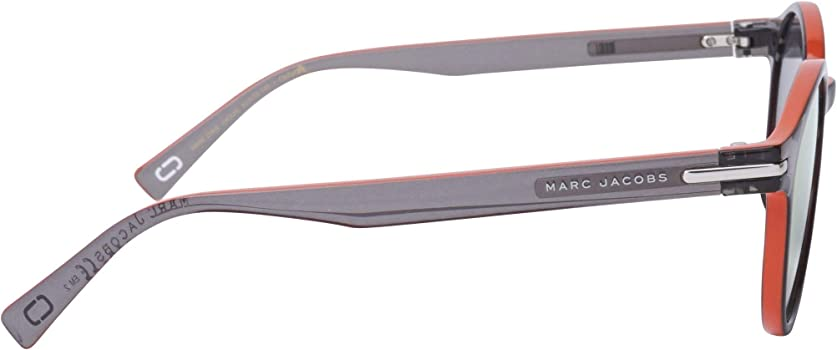 Amazon.com: Gafas de sol Marc Jacobs (MARC-224-S U4Q) color ...