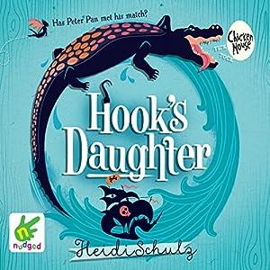 Hook's Daughter Audiobook