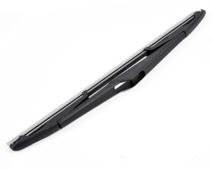 otuayauto be8z17526 C trasera brazo del limpiaparabrisas hoja Set, para Ford Fiesta: Amazon.es: Coche y moto