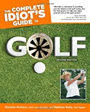 The Complete Idiot's Guide to Golf, Second Edition