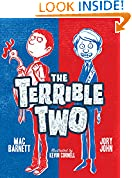 #6: The Terrible Two