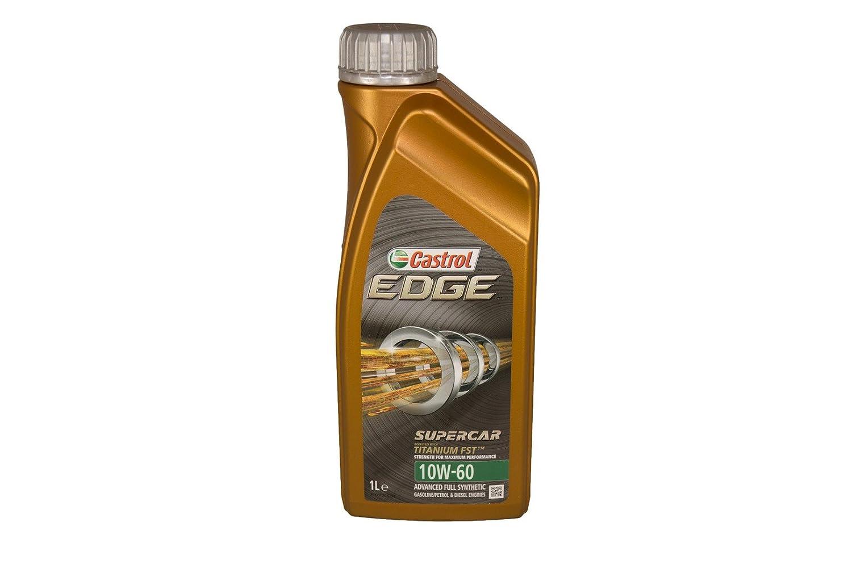 Aceite para coche 10w60