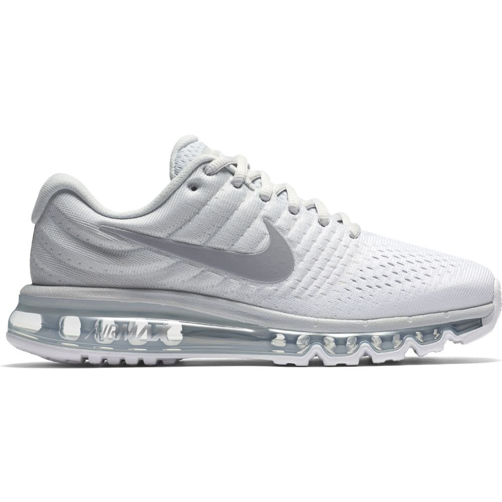 Galleon Nike Womens Air Max 2017 Running Trainers 849560