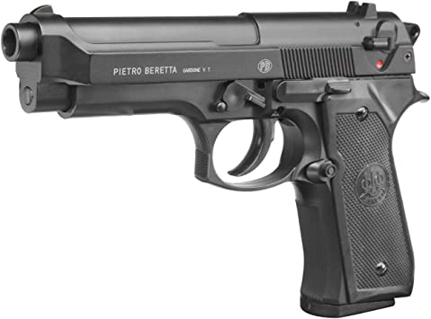 Pistola airsoft umarex beretta 92 fs 6 mm WA25887