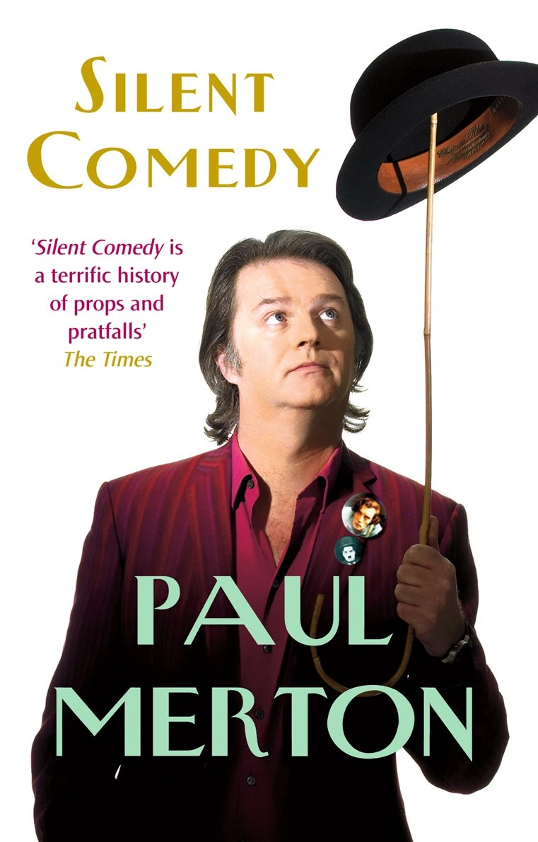 Silent Comedy pdf epub