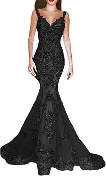 Gold Sequin Mermaid Long Evening Prom Dress Formal Party Ball Gown Pageant Dress