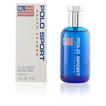 POLO SPORT edt vapo 75 ml ORIGINAL: Amazon.es: Belleza