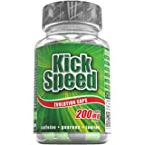 Best Body Nutrition Kick Speed Evolution - 80 x 1225.5mg Capsules by Best Body Nutrition