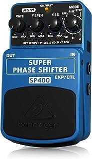 Behringer SP400 Super Phase - Effetti a pedale, suono shifter