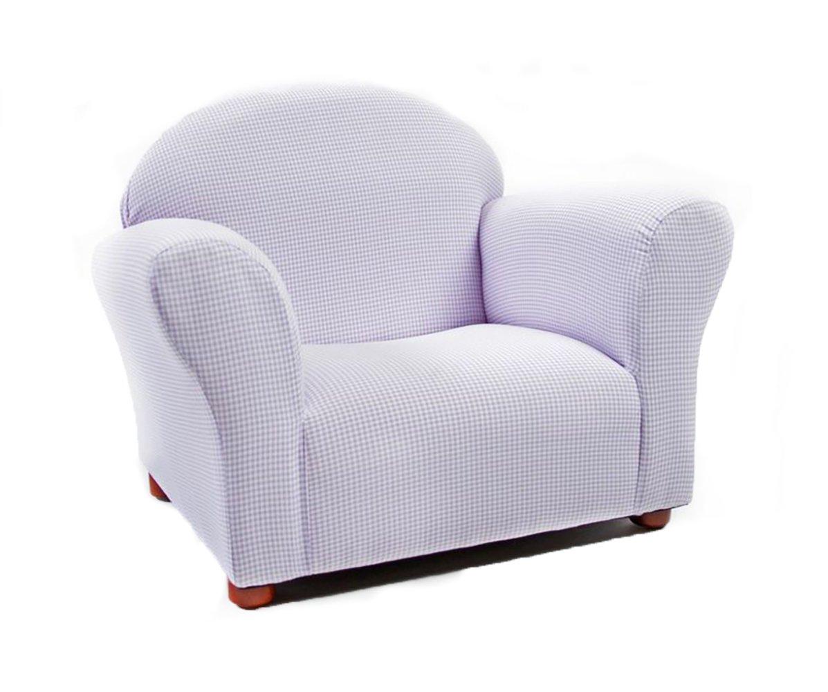 amazon com keet roundy kid u0027s chair gingham red baby