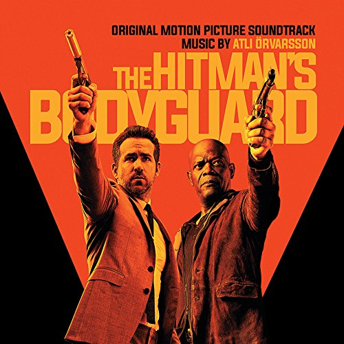 Price comparison product image The Hitman's Bodyguard (Original Soundtrack Album)