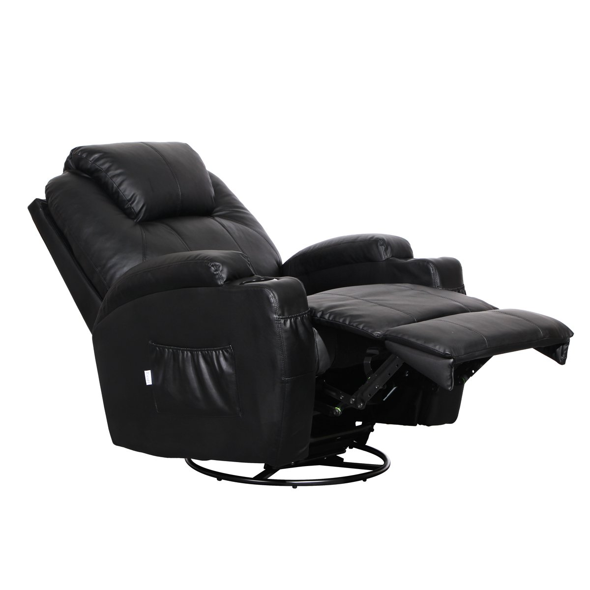 Esright Massage Recliner Leather Chair Review