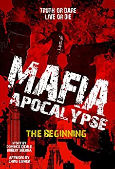 Mafia Apocalypse: The Beginning by [Sberna, Robert, Cicale, Dominick]