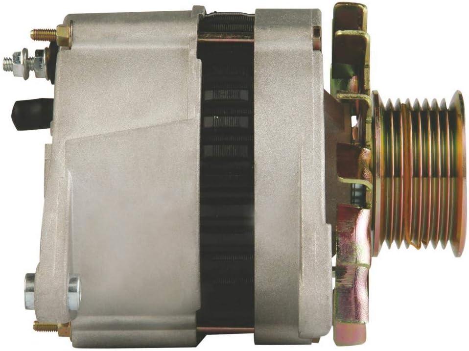 Alternador compatible con 45.130 45.160 TURBO 1991-1997 24V 55A