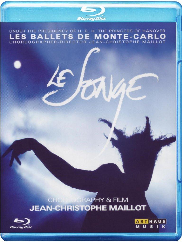 Songe (Blu-ray)