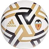 adidas Valencia CF 2018-2019, Balón, White-Black