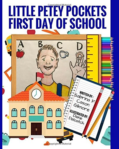 1St Day At School - 4
