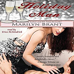 Holiday Man Audiobook