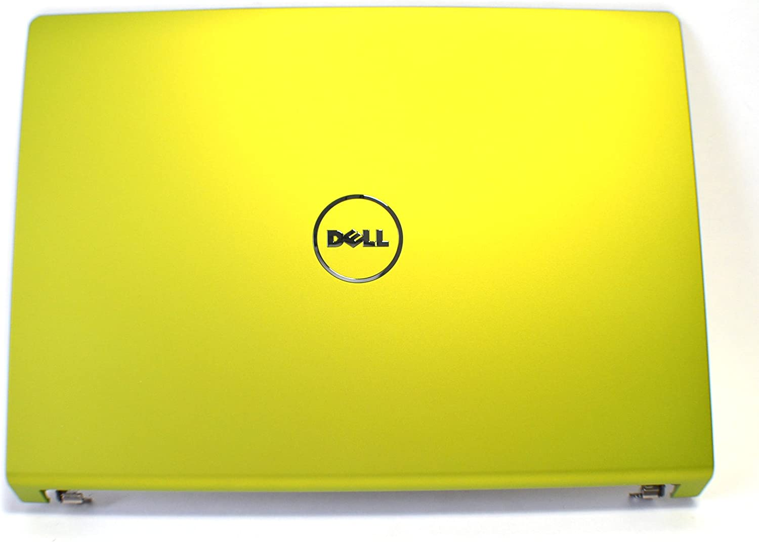 Dell New OEM Studio 15 1535 1536 1537 LCD Back Lid Top Cover Green P619X N470H Power Button WiFi Monitor Display Panel Rear Screen