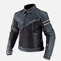 Aigoo Motorrad Schutz Jacke Protektorenjacke Protektorenhemd Schutzkleidung f/ür Damen und Herren M L XL XXL XXXL XXXXL XXXXXL