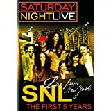 Snl: the First 5 Years