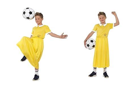 Fancy Dress World David Walliams 40206 - Disfraz de niño en el ...
